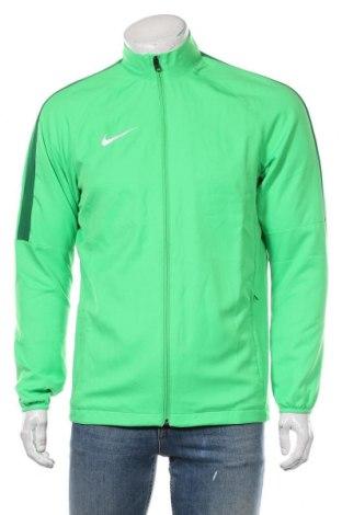 Pánský sportovní vrch Nike, Velikost M, Barva Zelená, Polyester, Cena  1005,00Kč