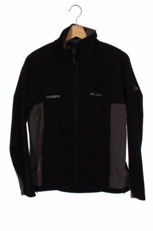 Мъжко спортно яке Norrona, Размер XS, Цвят Черен, Полиестер, Цена 39,20лв.