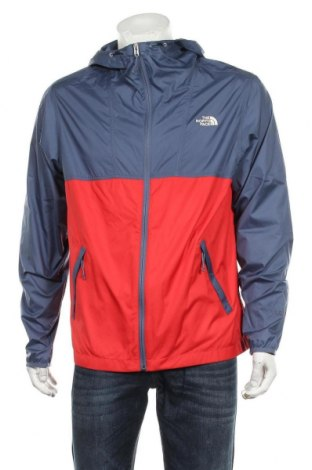 Pánská sportovní bunda  The North Face, Velikost M, Barva Modrá, Polyester, Cena  1732,00Kč