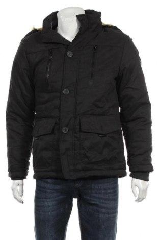 Мъжко яке, Размер L, Цвят Черен, Цена 35,49лв.