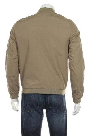 Мъжко яке Jack & Jones, Размер S, Цвят Зелен, Полиестер, Цена 31,05лв.