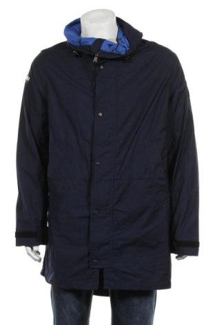 Мъжко яке Napapijri, Размер L, Цвят Син, 50% памук, 50% полиестер, Цена 128,82лв.