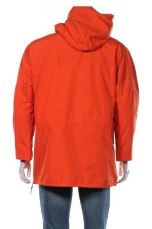 Мъжко яке Napapijri, Размер S, Цвят Оранжев, Полиестер, Цена 134,55лв.