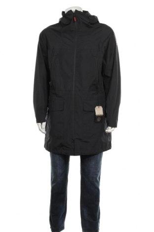 Мъжко яке Napapijri, Размер L, Цвят Черен, Полиестер, Цена 175,05лв.