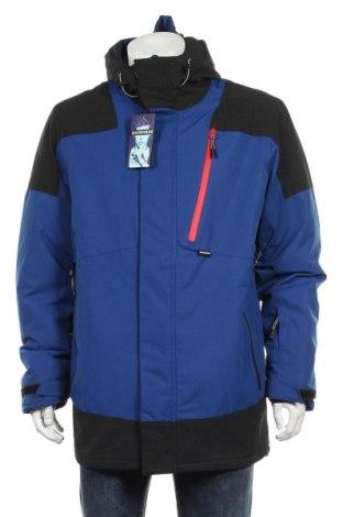 Мъжко яке за зимни спортове Chiemsee, Размер L, Цвят Син, Полиестер, Цена 201,75лв.