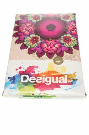 Παπλωματοθήκη Desigual, Χρώμα Πολύχρωμο, Βαμβάκι, Τιμή 60,98€
