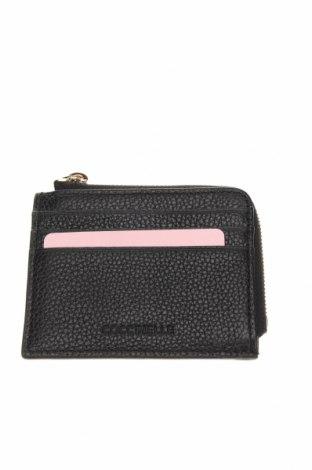 Peněženka Coccinelle, Barva Černá, Pravá kůže, Cena  1294,00Kč