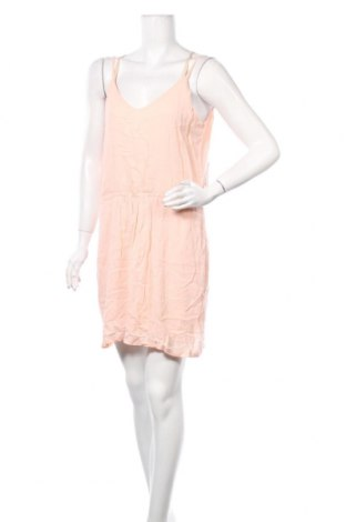Рокля Axara, Размер S, Цвят Розов, Вискоза, Цена 89,40лв.