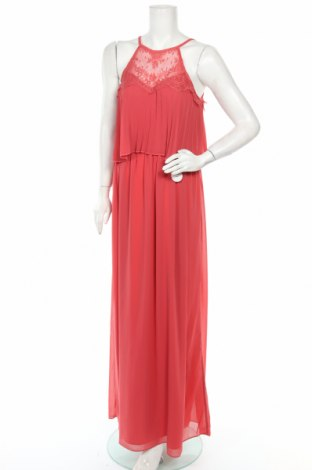 Šaty  Chi Chi, Velikost M, Barva Červená, 100% polyester, Cena  1233,00Kč