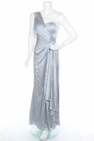 Šaty  Chi Chi, Velikost S, Barva Modrá, 96% polyester, 4% elastan, Cena  959,00Kč