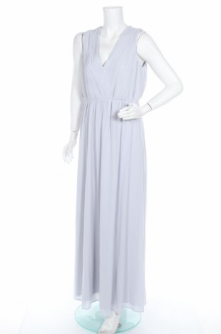Šaty  Chi Chi, Velikost L, Barva Modrá, Polyester, Cena  857,00Kč
