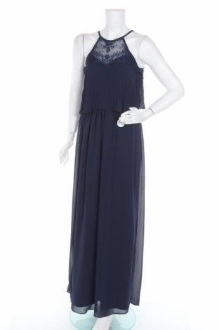 Šaty  Chi Chi, Velikost M, Barva Modrá, Polyester, Cena  857,00Kč