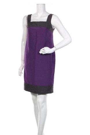 Φόρεμα Fenn Wright Manson, Μέγεθος S, Χρώμα Γκρί, 77% βαμβάκι, 23% μετάξι, Τιμή 16,70€