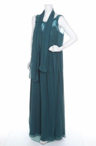 Φόρεμα Mascara, Μέγεθος XXL, Χρώμα Πράσινο, Πολυεστέρας, Τιμή 55,46€