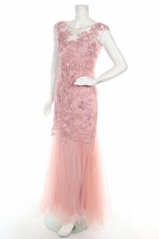 Φόρεμα Mascara, Μέγεθος M, Χρώμα Ρόζ , Πολυεστέρας, Τιμή 52,69€