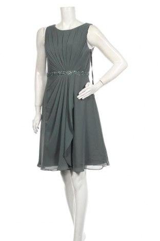 Φόρεμα Mascara, Μέγεθος M, Χρώμα Πράσινο, Πολυεστέρας, Τιμή 45,16€
