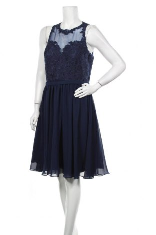 Φόρεμα Mascara, Μέγεθος L, Χρώμα Μπλέ, Πολυεστέρας, Τιμή 47,22€