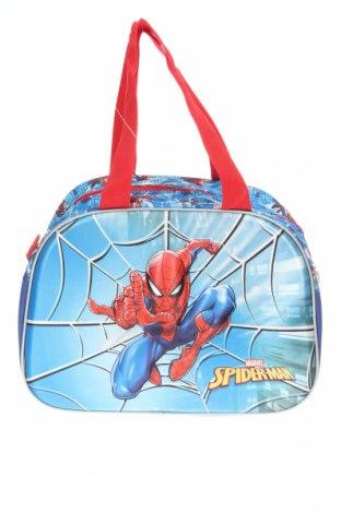 Torba  Spiderman, Kolor Kolorowy, Materiał tekstylny, Cena 68,90zł