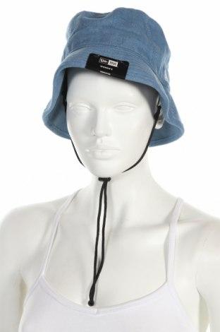 Καπέλο New Era, Χρώμα Μπλέ, Βαμβάκι, Τιμή 12,37€