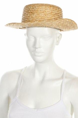Καπέλο ONLY, Χρώμα Καφέ, Άλλα υλικά, Τιμή 8,66€