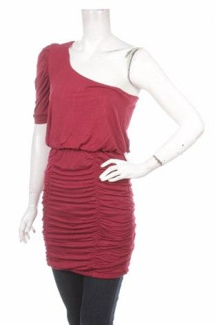 Τουνίκ Seductions, Μέγεθος M, Χρώμα Κόκκινο, 95% βισκόζη, 5% ελαστάνη, Τιμή 3,90€