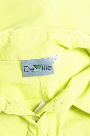 Γυναικείο πουκάμισο Deville