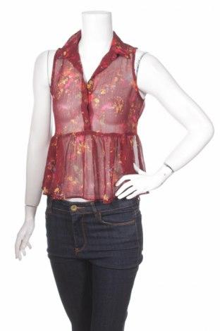 Tricou de damă Arizona Jean Co, Mărime M, Culoare Multicolor, 100% poliester, Preț 15,18 Lei