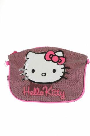 Детска чанта Hello Kitty