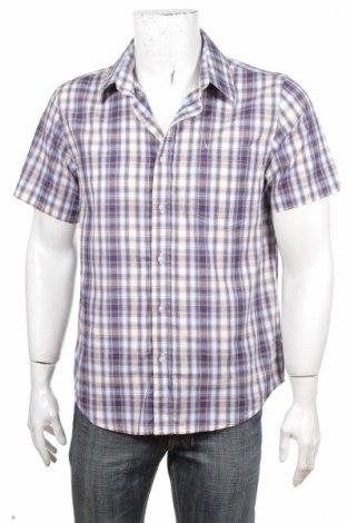 Мъжка риза Atrium, Размер S, Цвят Многоцветен, 100% памук, Цена 3,04лв.