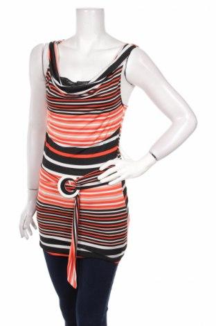 Туника Tout Feu Tout Femme, Размер XS, Цвят Многоцветен, 92% полиестер, 8% еластан, Цена 4,50лв.