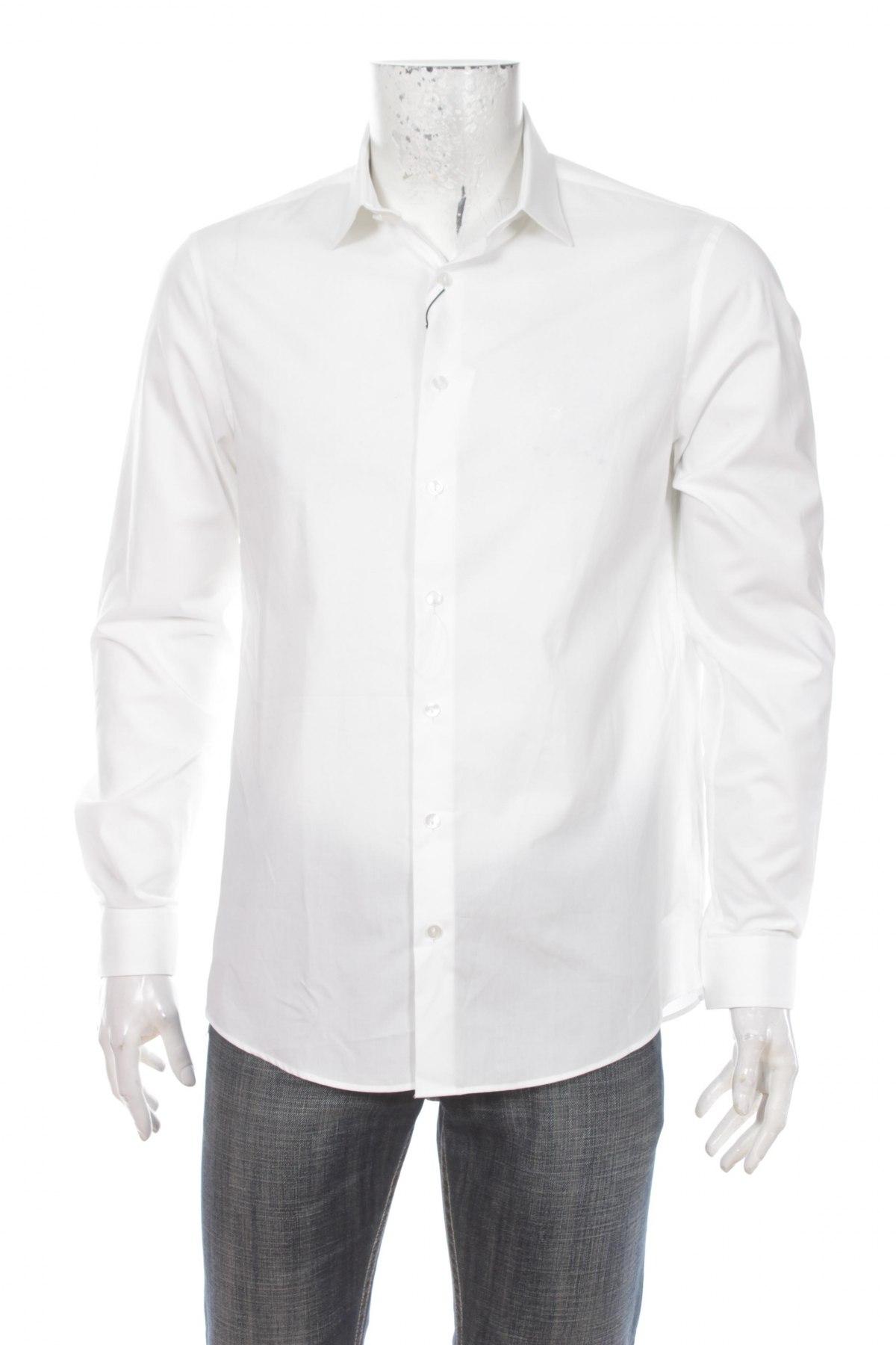 3462b258b4 Pánska košeľa Calvin Klein - za výhodnú cenu na Remix -  8247362