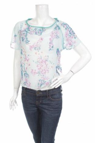 Bluză de femei Moodo, Mărime S, Culoare Multicolor, 100% poliester, Preț 13,11 Lei