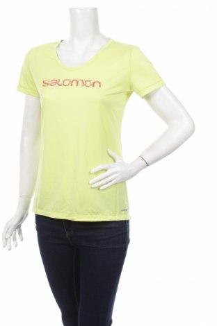Дамска тениска Salomon