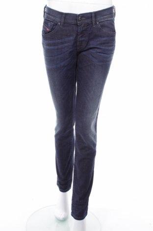Damskie jeansy Diesel