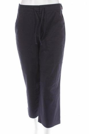 Дамски панталон Bonita, Размер M, Цвят Син, 96% памук, 4% еластан, Цена 9,43лв.