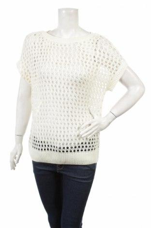 Γυναικείο πουλόβερ Bodyflirt, Μέγεθος M, Χρώμα Λευκό, Τιμή 5,78€