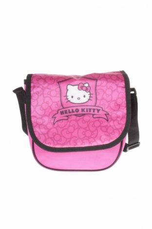 Geantă pentru copii Hello Kitty