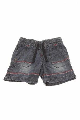 Детски дънки Next, Размер 3-6m/ 62-68 см, Цвят Син, 100% памук, Цена 10,00лв.