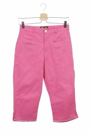 Παιδικό παντελόνι Here+There, Μέγεθος 15-18y/ 170-176 εκ., Χρώμα Ρόζ , Τιμή 4,93€