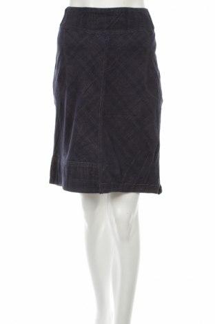 Пола Attrattivo, Размер L, Цвят Син, 100% памук, Цена 15,50лв.