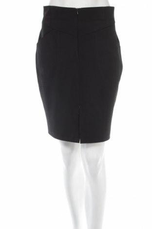 Φούστα Bottega, Μέγεθος S, Χρώμα Μαύρο, 95% πολυεστέρας, 5% ελαστάνη, Τιμή 4,33€