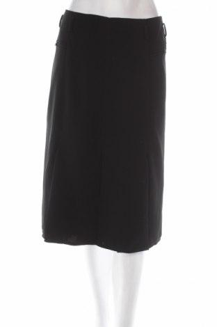 Пола Lola, Размер S, Цвят Черен, 100% полиестер, Цена 7,58лв.