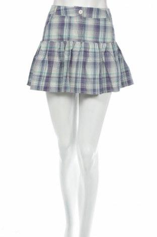 Φούστα Moodo, Μέγεθος M, Χρώμα Πολύχρωμο, Βαμβάκι, Τιμή 3,56€