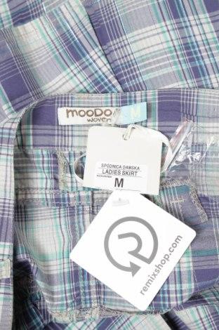 Пола Moodo, Размер M, Цвят Многоцветен, Памук, Цена 24,38лв.