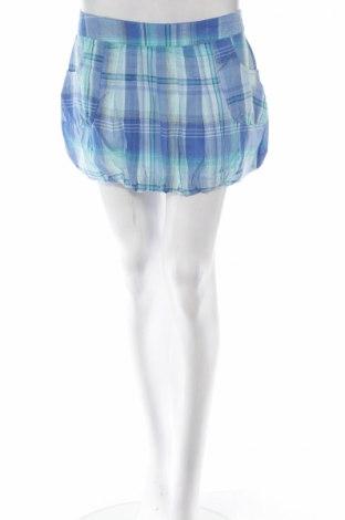 Φούστα Moodo, Μέγεθος M, Χρώμα Μπλέ, Βαμβάκι, Τιμή 3,16€