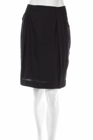 Φούστα Tantum, Μέγεθος L, Χρώμα Μαύρο, 100% βισκόζη, Τιμή 31,96€