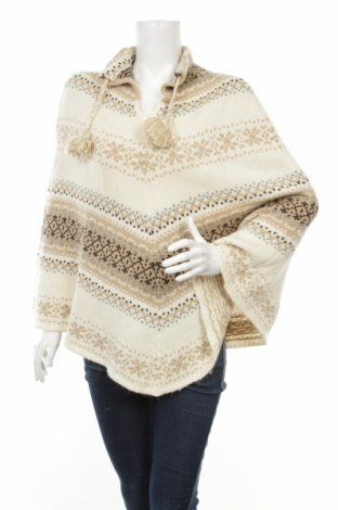 Poncho United Colors Of Benetton