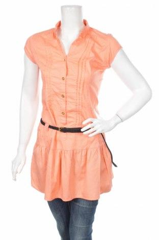 Tunika  Moodo, Veľkosť M, Farba Ružová, Bavlna, Cena  6,80€