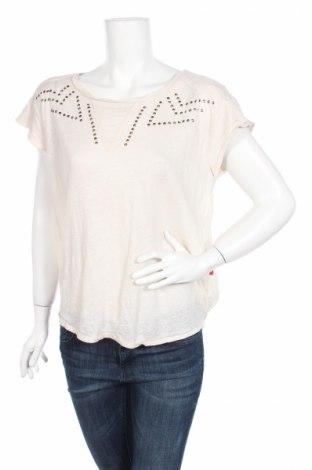 Γυναικεία μπλούζα 10 Feet, Μέγεθος S, Χρώμα  Μπέζ, Τιμή 4,42€