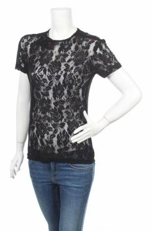 Дамска блуза Ayor, Размер L, Цвят Черен, Цена 13,30лв.